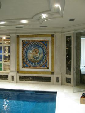 DeArtGlass - Mosaics