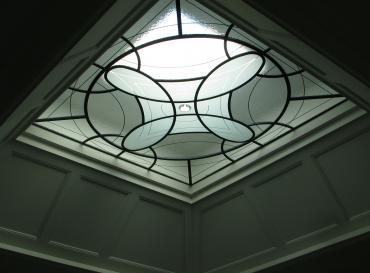 DeArtGlass - Skylights