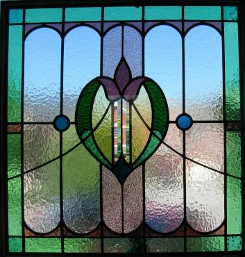DeArtGlass - Windows