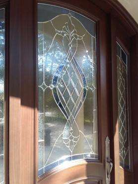 DeArtGlass - Doorlights