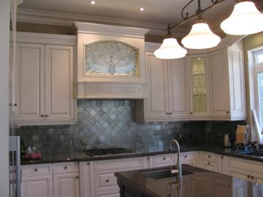 DeArtGlass - Kitchens