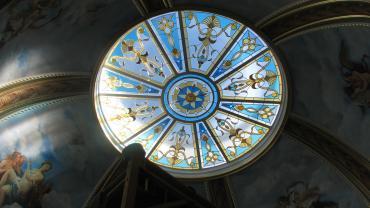 DeArtGlass - Skylights